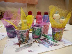 Disegno e pittura