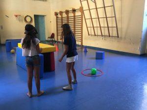 Giochi di squadra 1